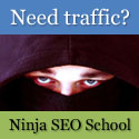 Need More Traffic?  SEO School